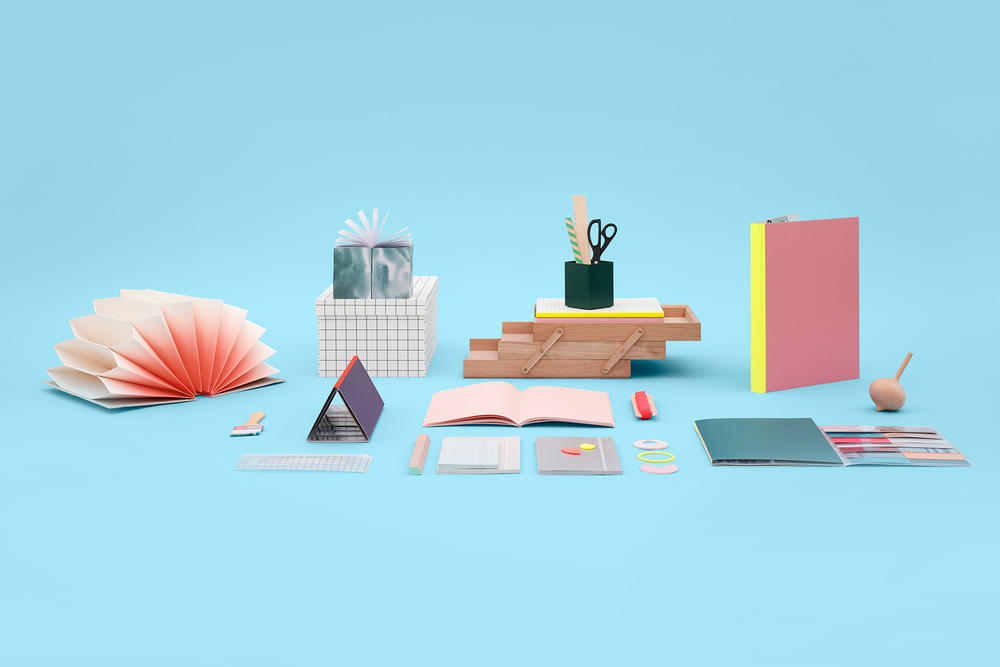 HAY Office Stationery