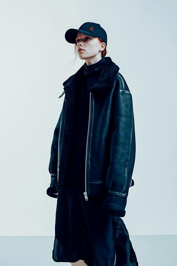 IN SILENCE Korean Lookbook 2016 Fall Winter