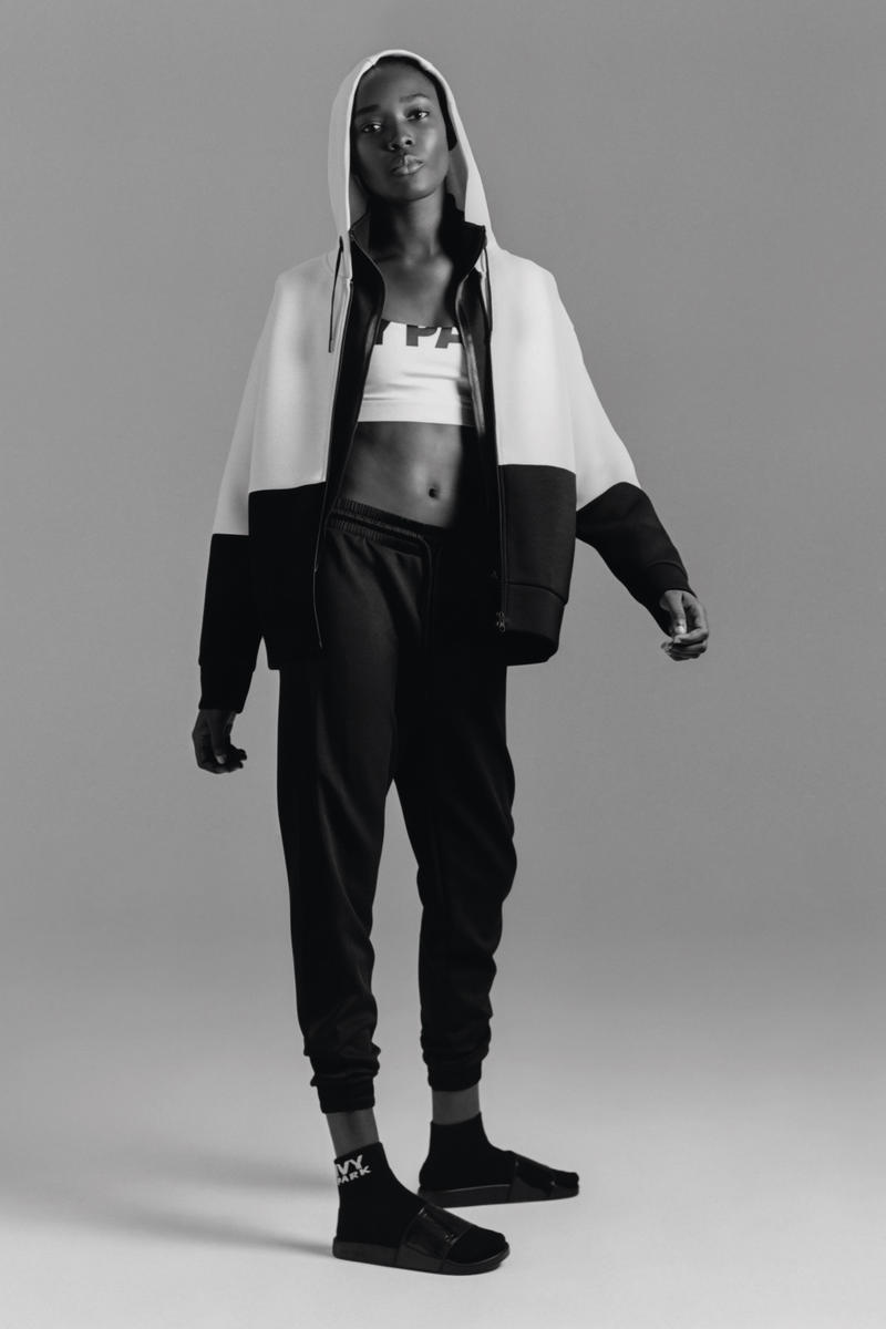 Ivy Park 2016 Fall Winter Collection
