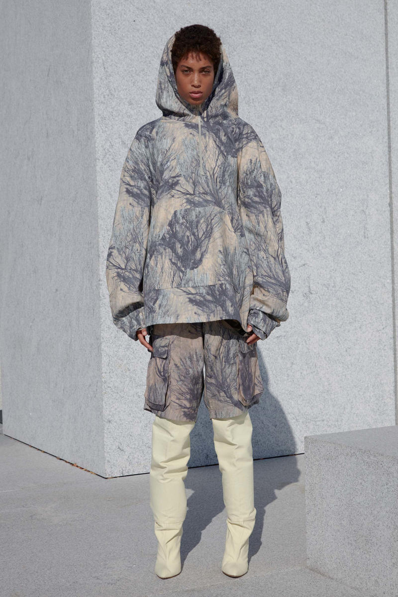 Kanye West YEEZY Season 4 Collection