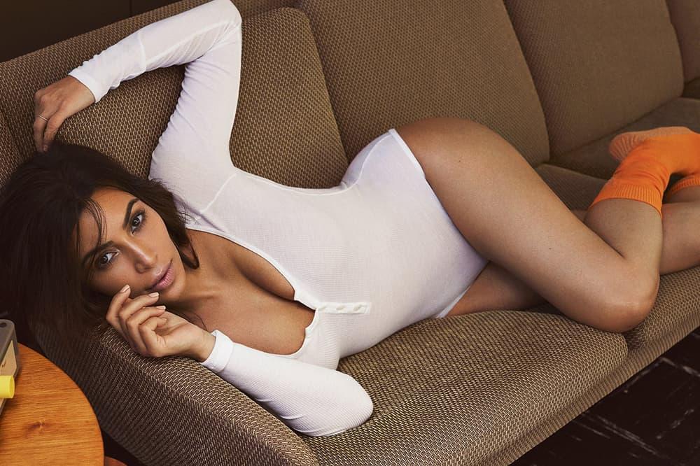 Kim Kardashian Billboard 2016 October