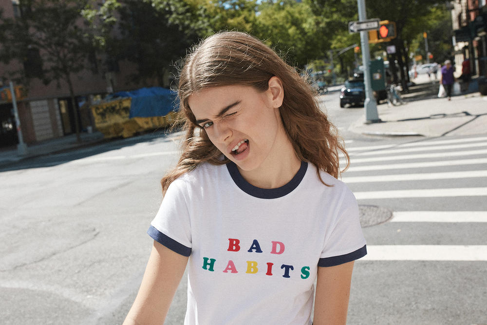 Lazy Oaf 2016 Winter Editorial