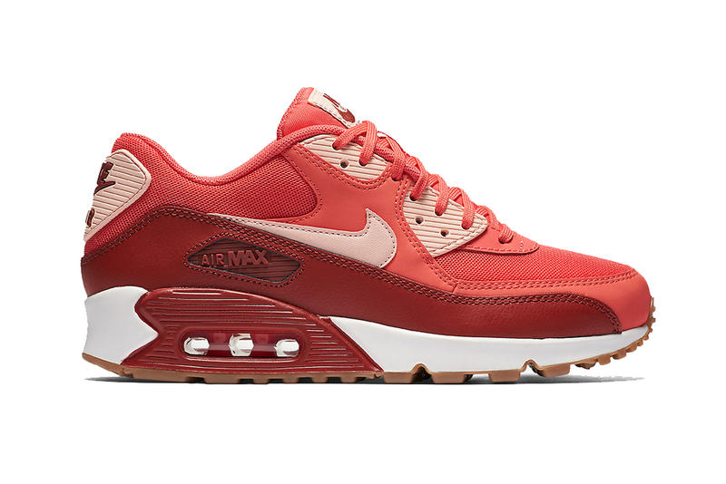 best sneakers fbe7e 0ccf6 Nike Air Max 90 Dark Cayenne