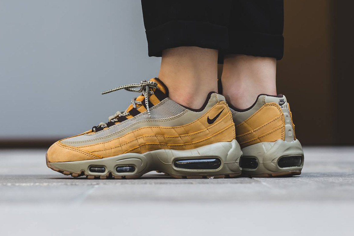wholesale best online newest collection Nike Air Max 95 In