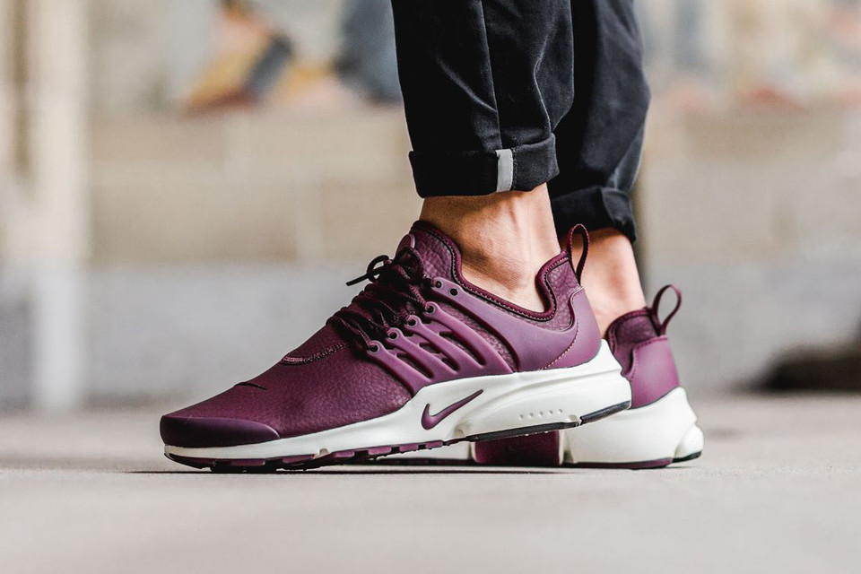 best sneakers 1cb5b e0299 Nike Air Presto Premium In