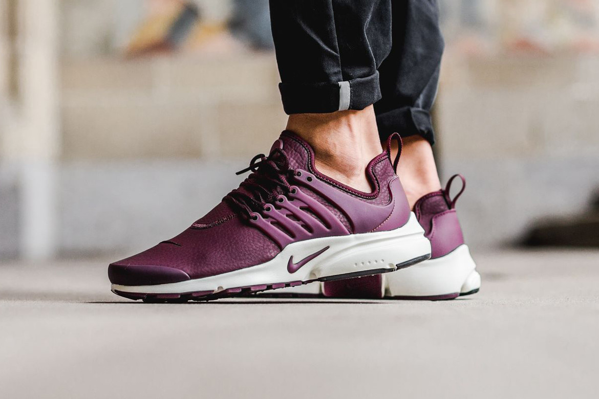 shop picked up save off Nike Air Presto Premium In