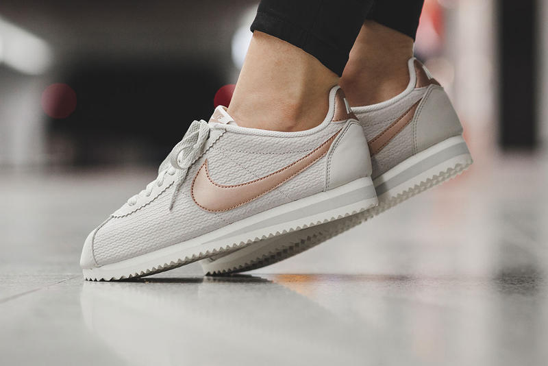 66d13d9e6 Nike Classic Cortez Leather Lux In