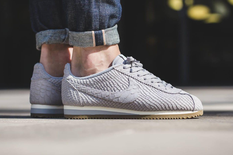 Nike Classic Cortez Leather Premium In