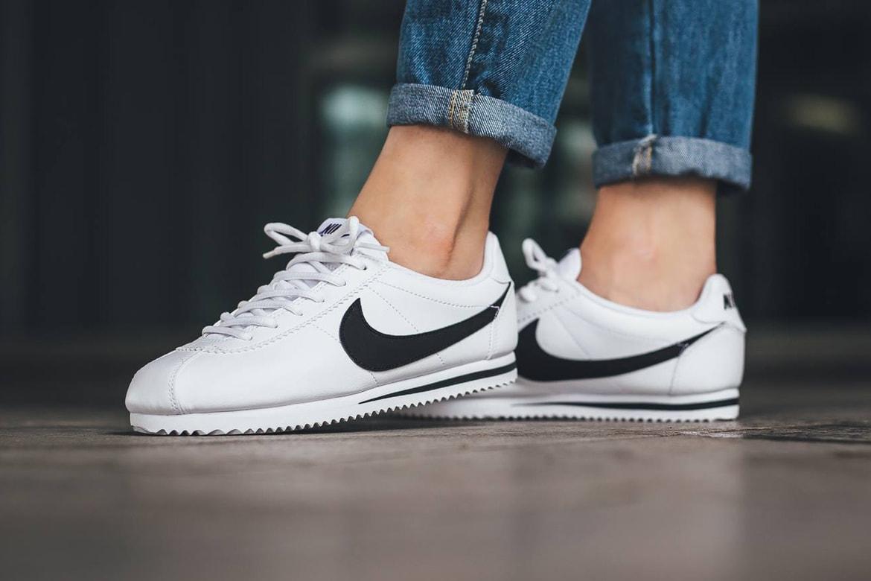 Sentido táctil importar pintor  Nike Cortez In