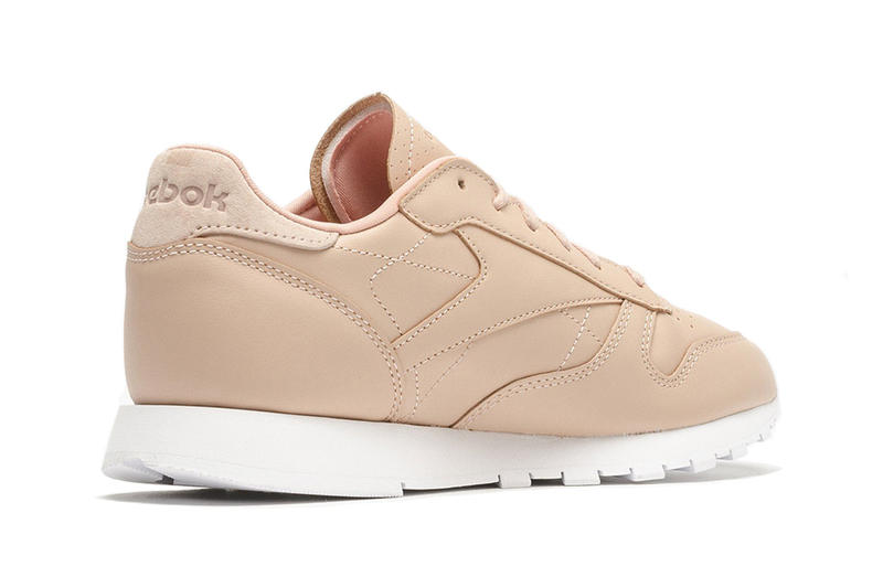 Reebok Classic Leather Rose Cloud pastel