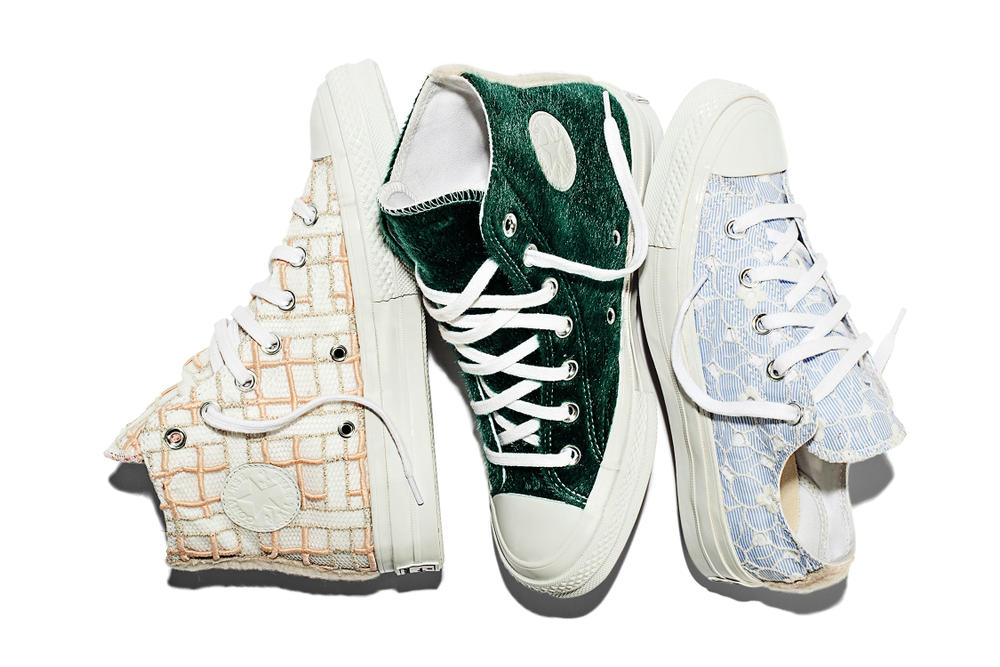 Shrimps Converse Chuck Taylor All Star Collaboration