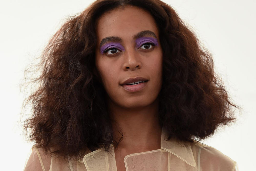 Solange Knowles Essay And Do You Belong I Do