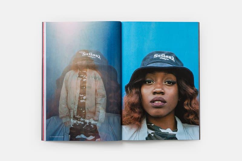Stussy Biannual Magazine Volume 8
