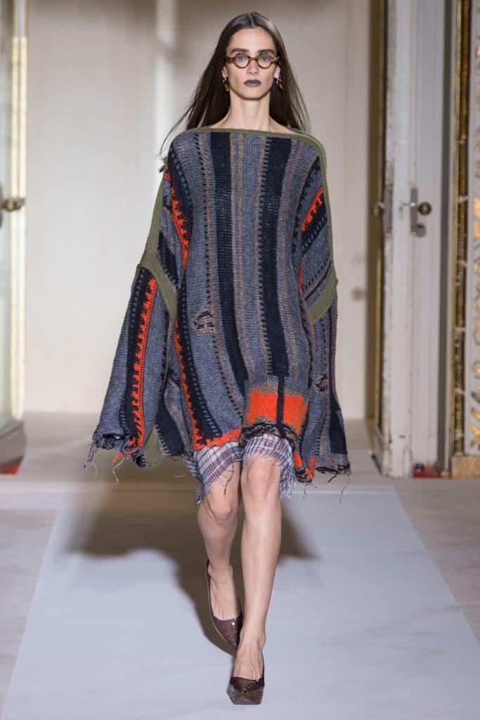 Acne Studios Paris Fashion Week 2017 Spring Summer
