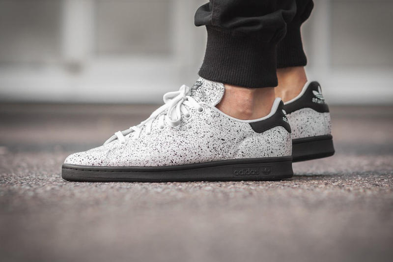 adidas Originals Stan Smith Crystal White  99372151d