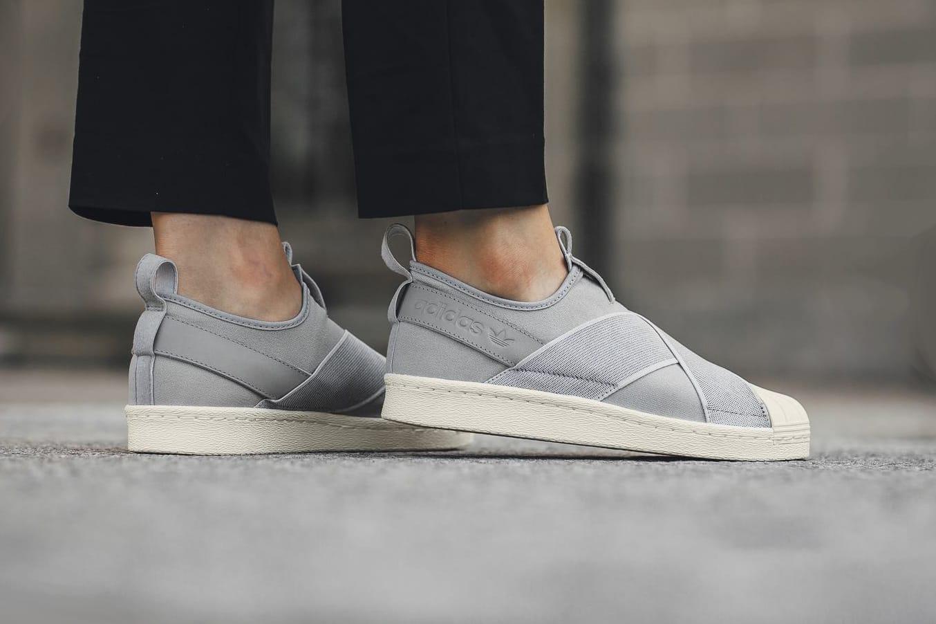 adidas Originals Superstar Slip-On
