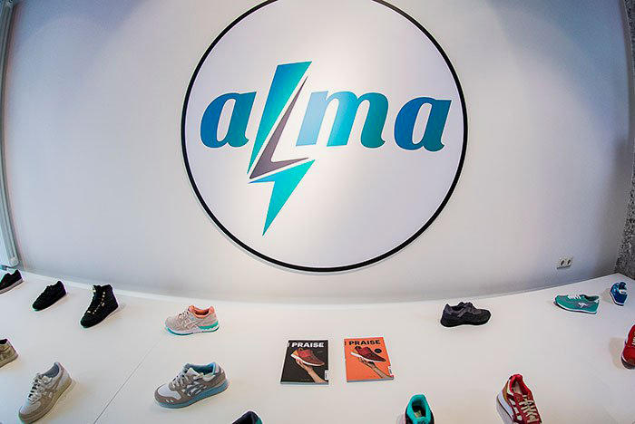 alma womens sneaker store cologne germany