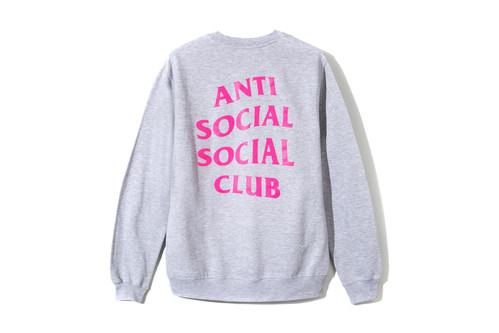 c3d76a98531a Here s Every Single Item in Anti Social Social Club s 2016 Fall Fall Winter  Winter Drop