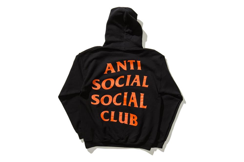 8fce0d81e4e5 Anti Social Social Club x UNDEFEATED Exclusive Collection
