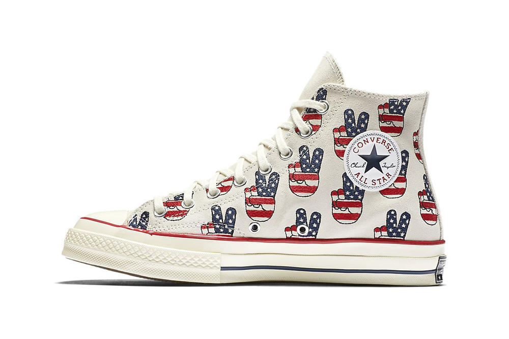 Converse Chuck Taylor All Star '70 Election Day