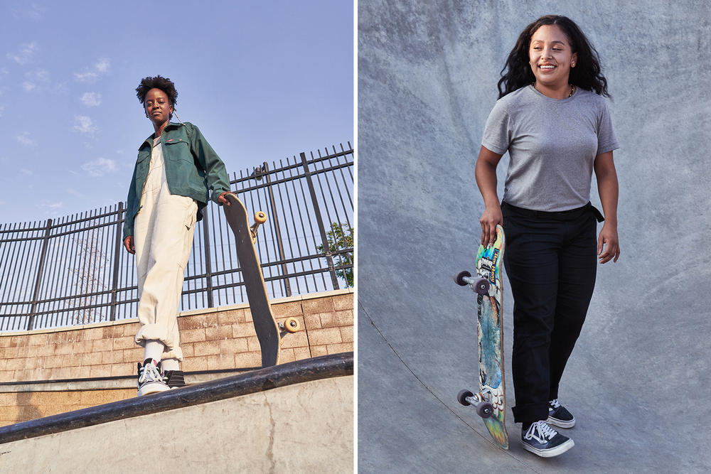 Dickies Urban Outfitters Team Work Campaign