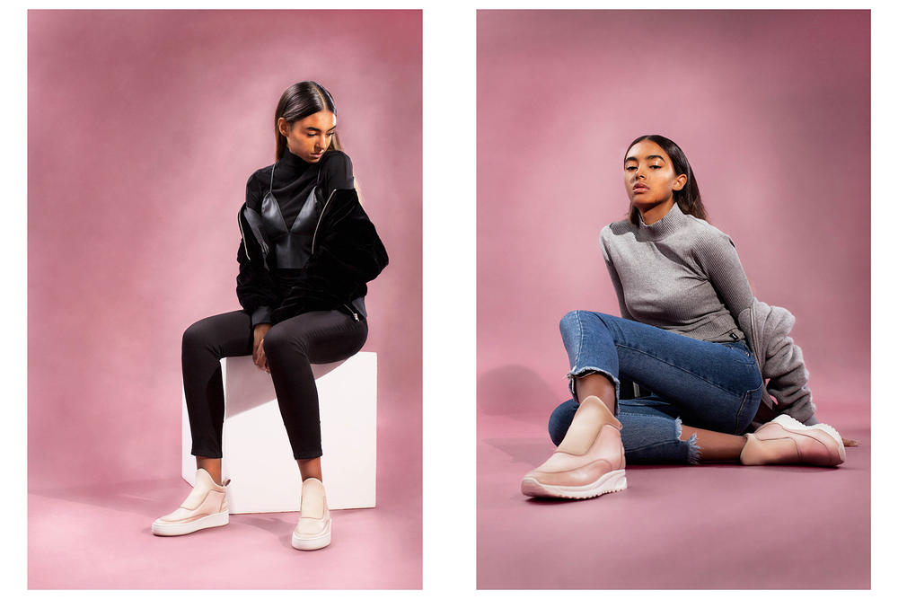 Filling Pieces Womens 2016 Fall Winter Collection