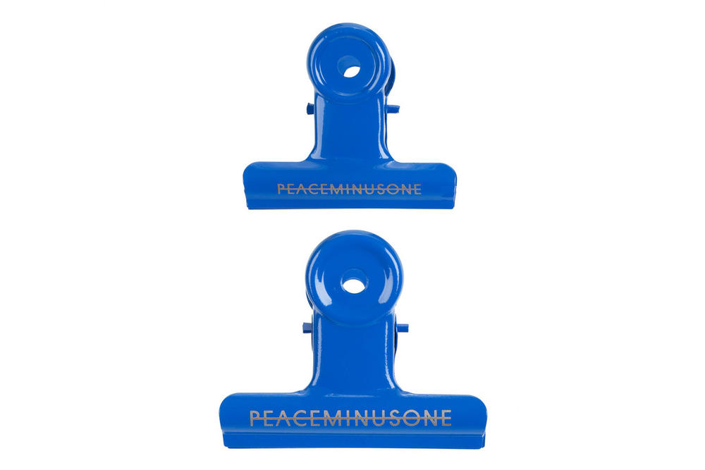 peaceminusone colette gdragon yg entertainment kpop caps tshirts tees bulldog clip
