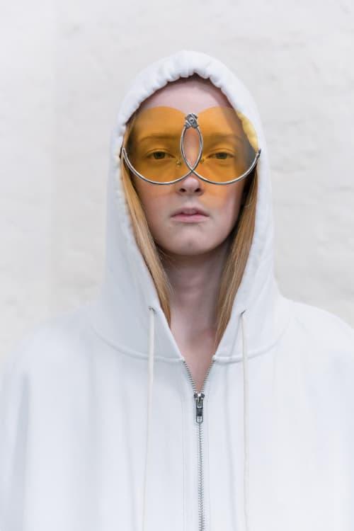 Hood By Air Lookbook 2017 Spring Summer