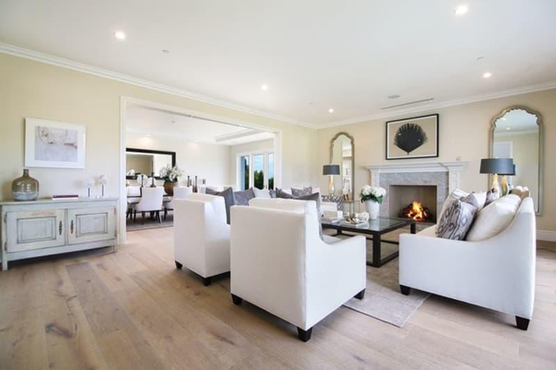 Kylie Jenner $12 Million USD Home