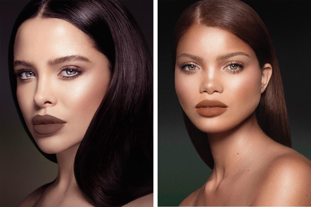 Kylie Jenner Pumpkin Moon Trick Spice Lip Kits