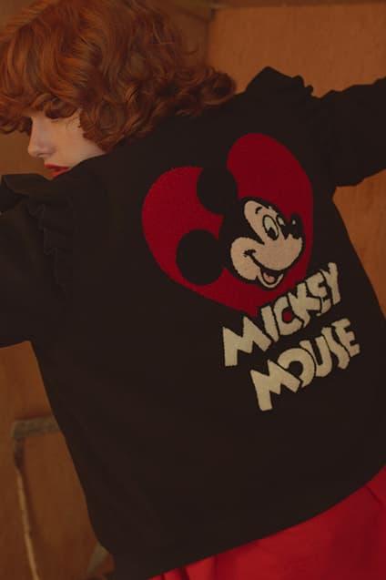 Lazy Oafs x Disney Collection Mickey Minnie 101 Dalmatians Aristocats