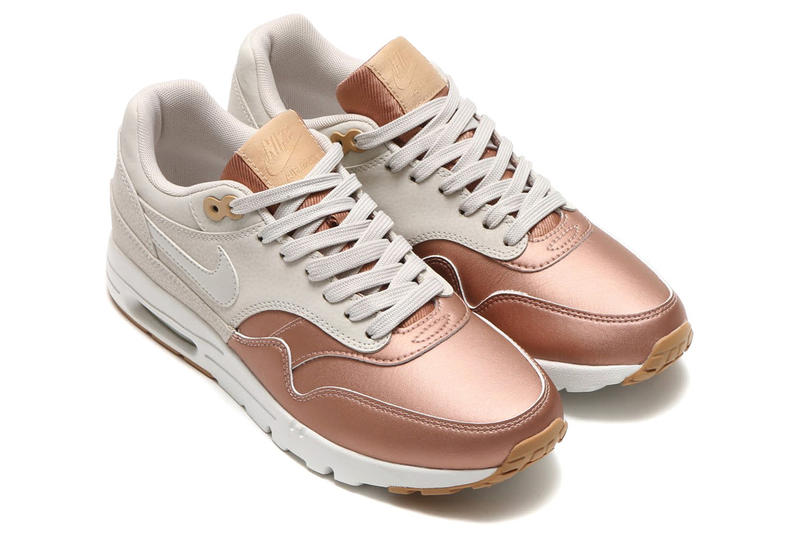 Nike Air Max 1 Ultra Metallic Toe