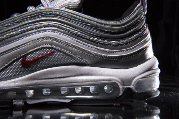 Nike Air Max 97 Silver Bullet Italy Exclusive