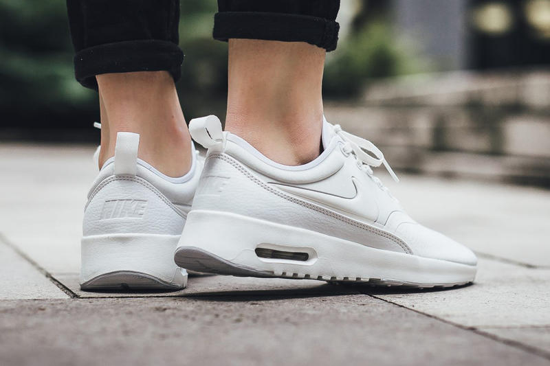 Nike Air Max Thea Ultra Premium Summit White