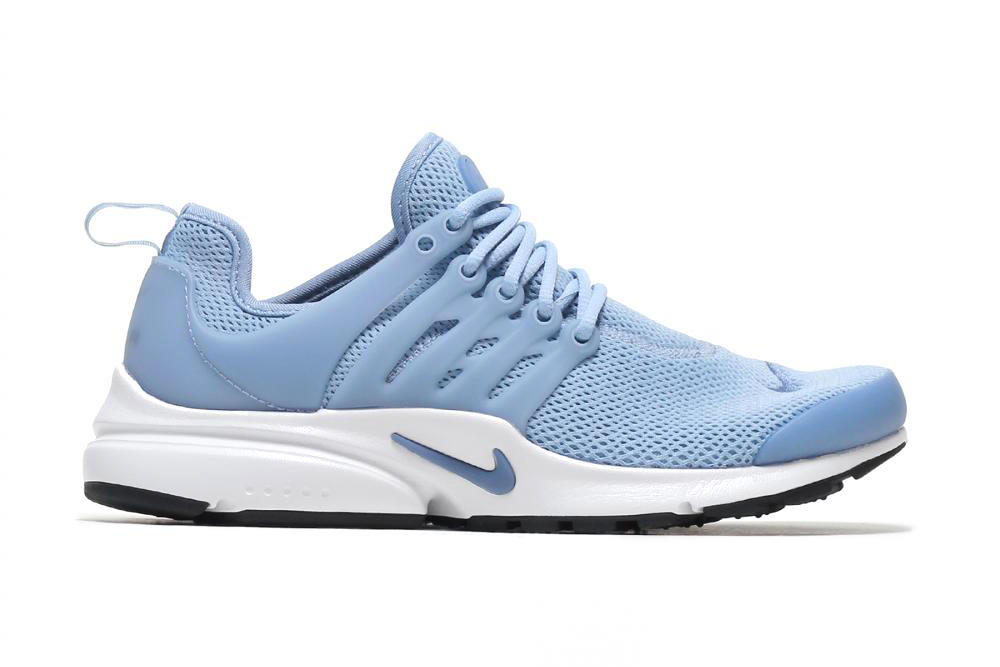 huge discount 20c1d 483b3 Nike Air Presto Blue Grey
