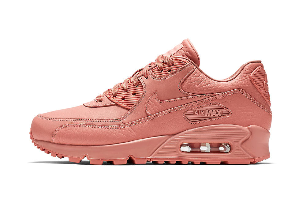 NikeLab Air Max 90 Pinnacle Rose Pink  2e87ebbcea