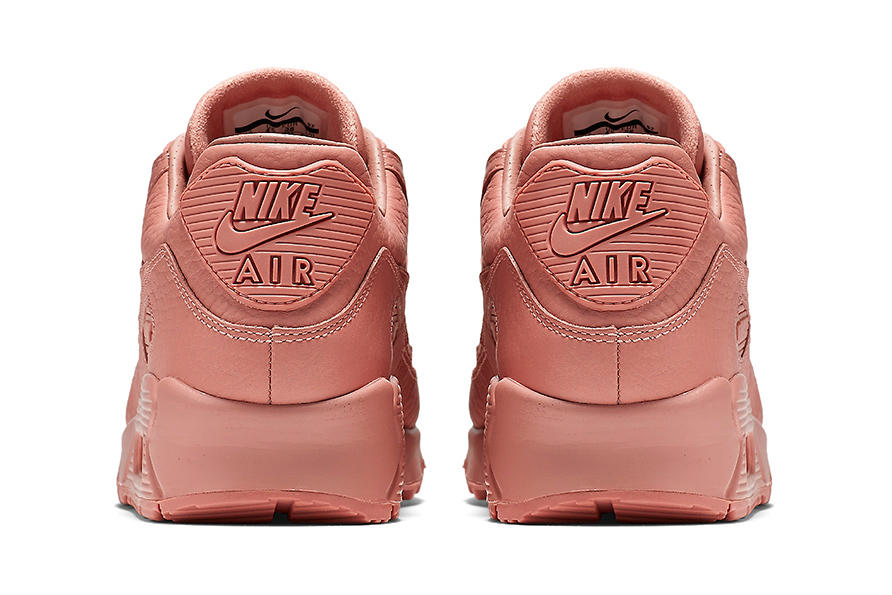 NikeLab Air Max 90 Pinnacle Rose Pink