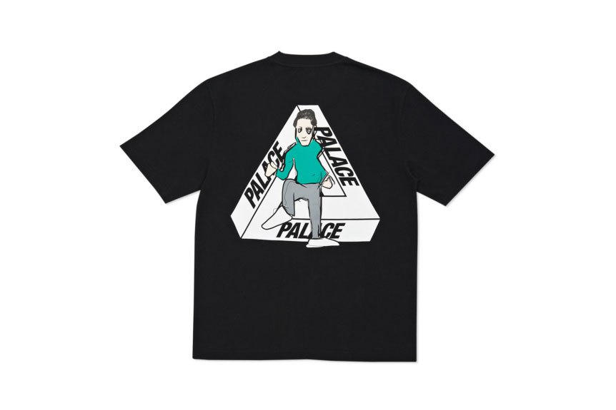 Palace 2016 Fall Winter Collection Items