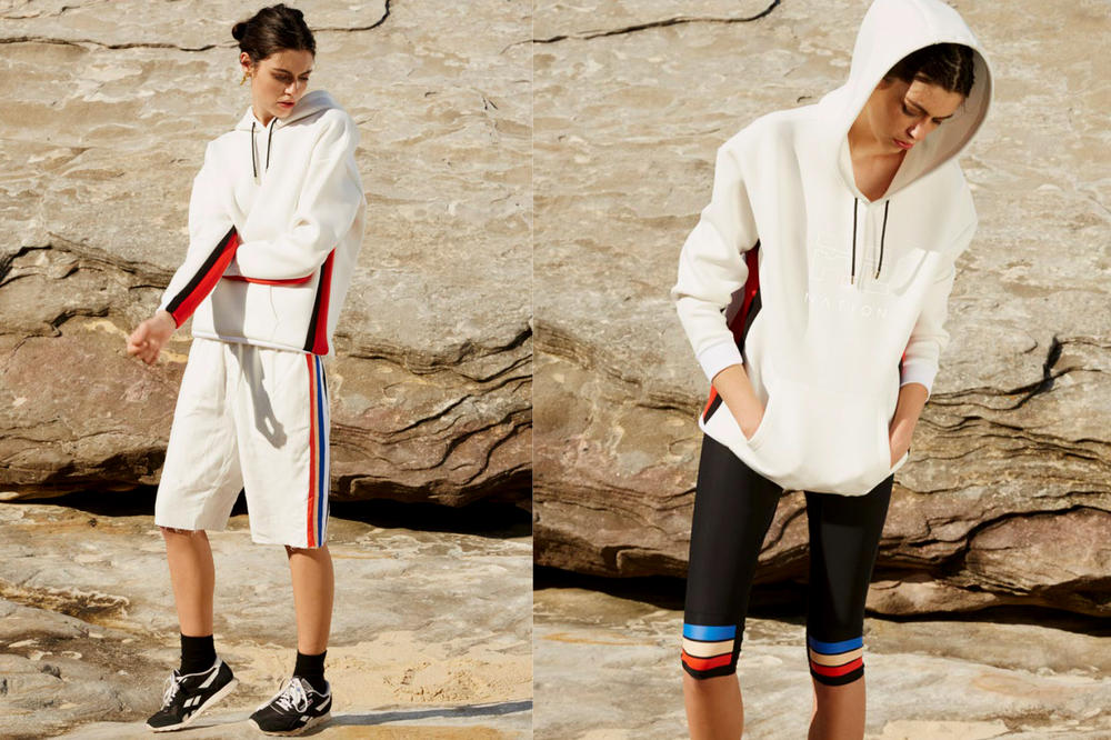 """P.E Nation's """"OUR SPORT"""" Collection"""