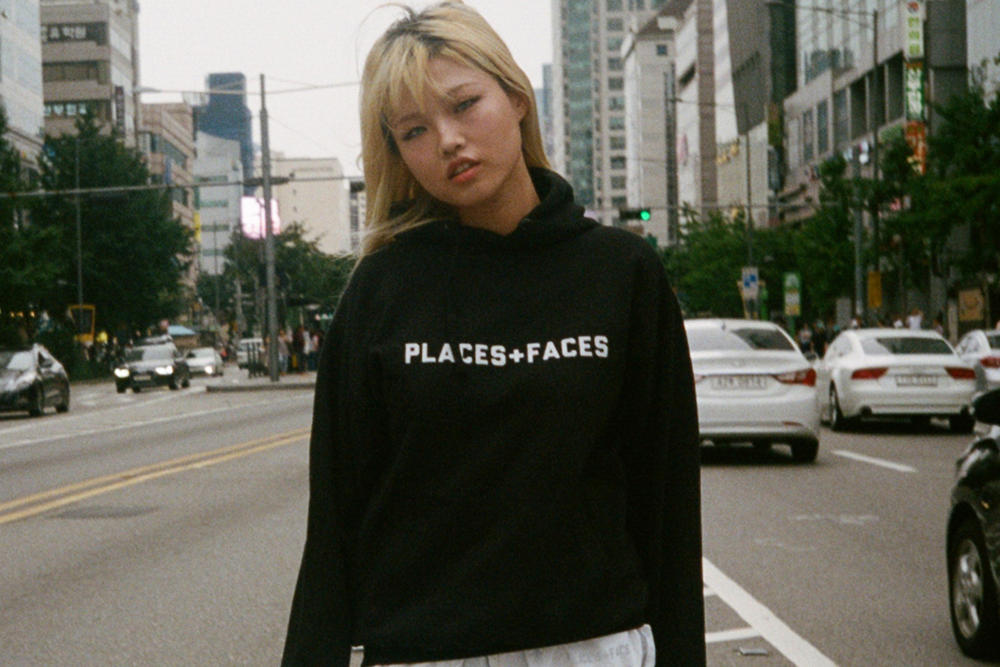 Places Faces Fall 2016 Merch