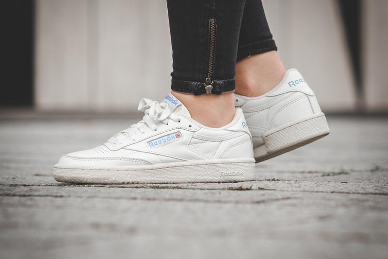 Reebok Club C 85 Vintage In
