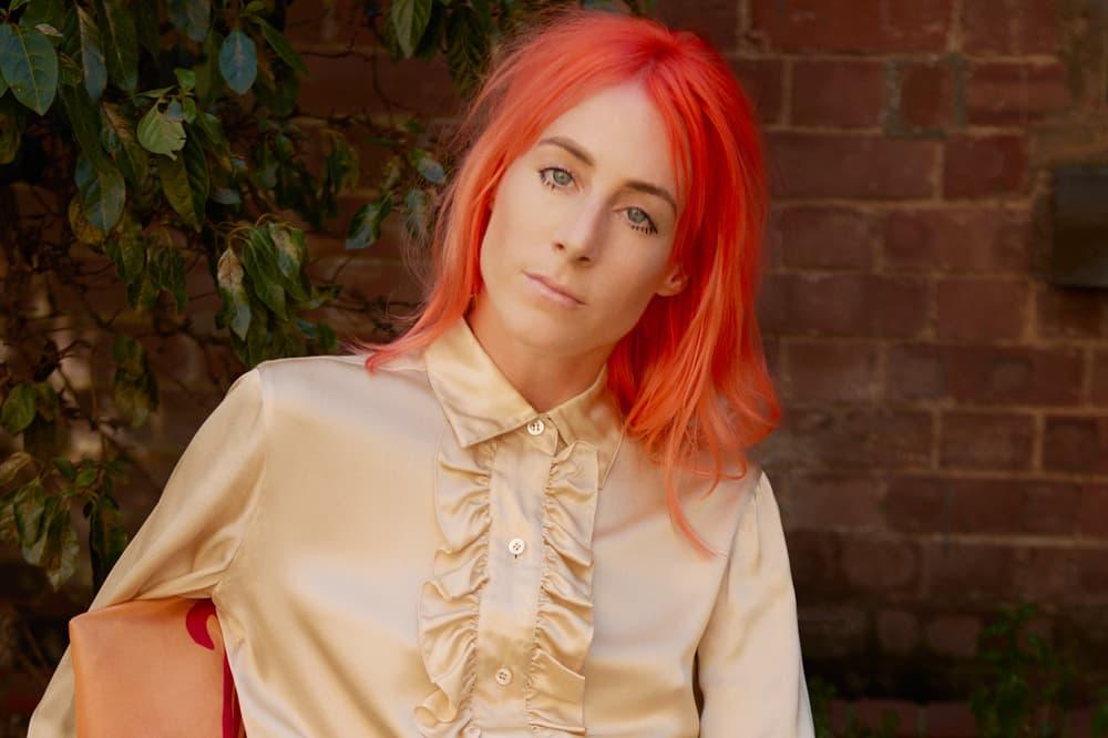 YEEZY Designer Katie Eary