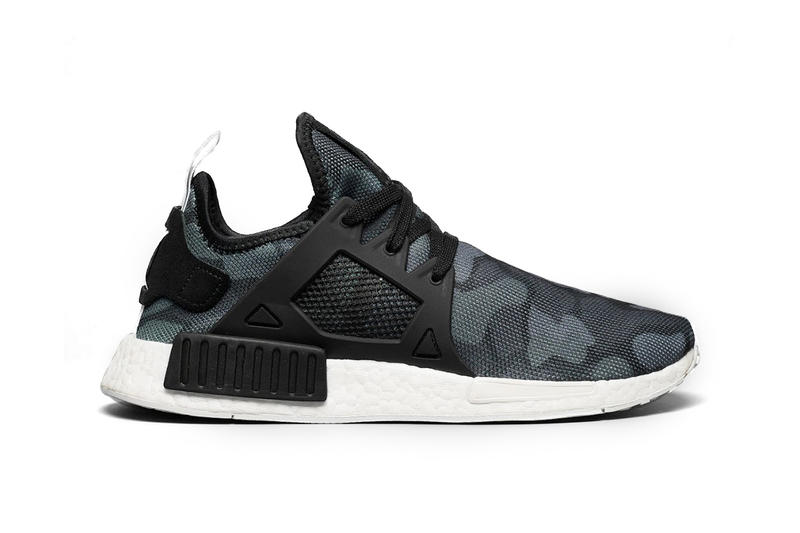 best authentic 4e92b 46ca3 adidas NMD XR1 Black Duck Camo