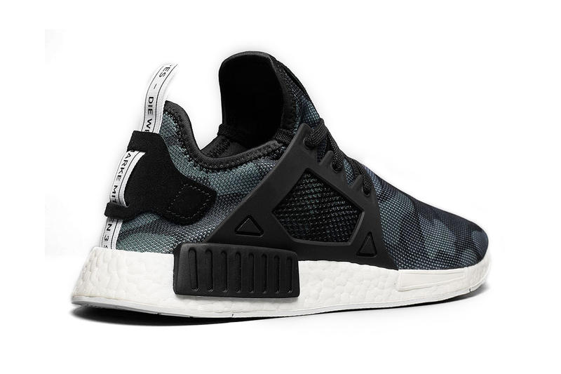 super popular a1c9c b0dc1 adidas Unveils NMD XR1 in Black Duck Camo | HYPEBAE