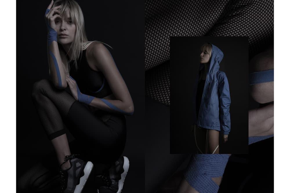 hypebae editorial kara chung adidas originals stone island stampd chromat sportswear