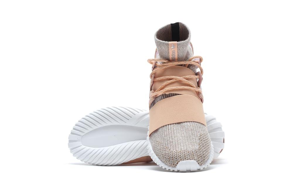 adidas Originals Tubular Doom Primeknit Pale Nude
