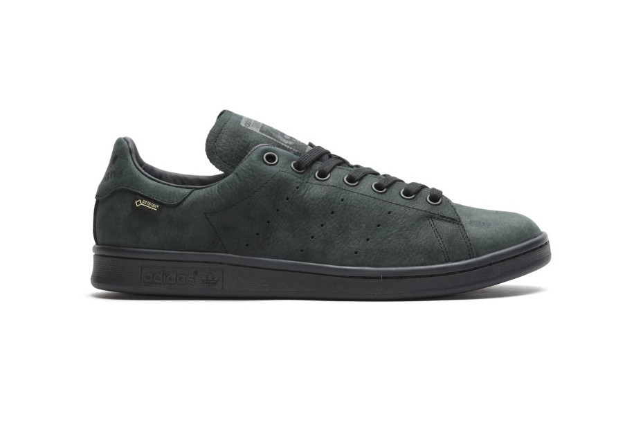 The adidas Stan Smith Is Reworked in