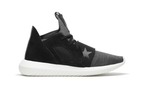 huge selection of 0503d 97c1d adidas Puts a Star on Its Latest Tubular Defiant