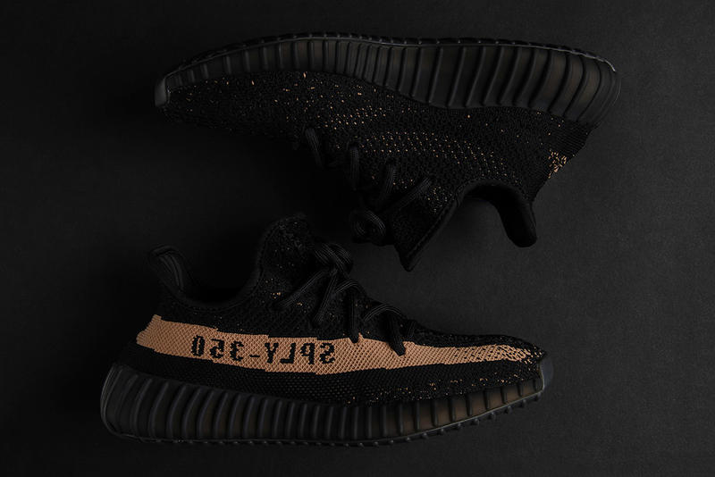 adidas YEEZY Boost 350 V2 Red Copper Olive Green