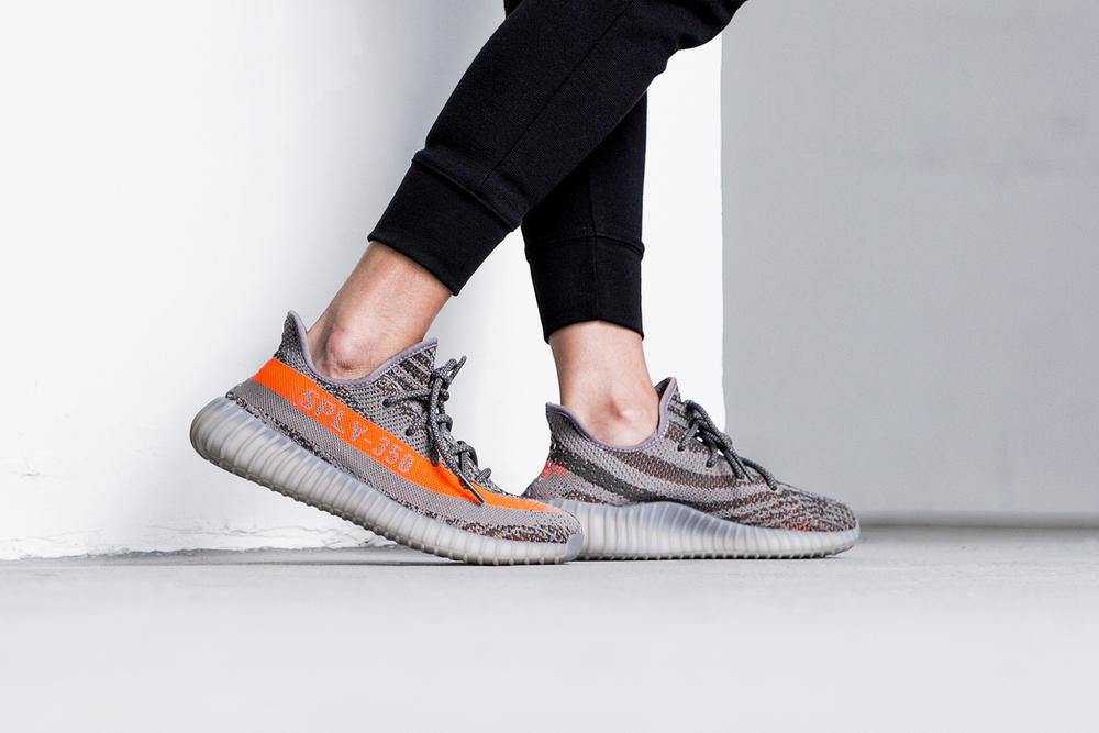 4a7a092c269 YEEZY Boost 350 V2 Is Rereleasing at HBX Archive